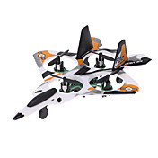 Dron Cheerson CX-12 4 Canales 6 Ejes - Iluminación LED Vuelo Invertido De 360 Grados Flotar Aviso Por Batería BajaQuadcopter RC Mando A