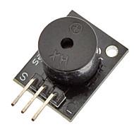 kompatibel (for arduino) passiv høyttaler ringer modul