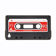 Tape Formet beskyttende blødt silikone Case Cover til iPod Touch 4