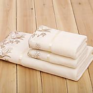KylpypyyhesarjaTukeva Korkealaatuinen 100% mikrokuitu Pyyhe