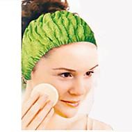 Shower Caps Zuhany Textil Több funkciós / Környezetkímélő / Utazás