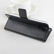 flip nahka magneettinen suojakotelo ulefone olla touch 2 (eri värejä)