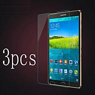 PET Teräväpiirto (HD) Näytönsuoja Samsung Galaxy Galaxy Tab S2 8.0