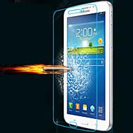γυαλί φιλμ προστατευτικό οθόνης για την καρτέλα γαλαξίας Samsung 3 lite ve δισκίο Τ116 7.0 T113