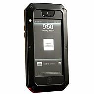 iphone 7 συν το iphone se 5s 5 αθλήματα& σε εξωτερικούς χώρους με πλαίσιο προφυλακτήρα / γεμάτο σώμα / συντρίψει ανθεκτικά περίπτωση