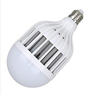 36w e27 smd5730 3500lm lâmpadas LED globo lâmpadas LED (220v)