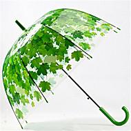 Összecsukható esernyő Fém Plastic Szilikon Babakocsi gyerekek Utazás Nő Férfi Autó