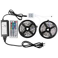 Işık Setleri lm V 10 m 300 led RGB