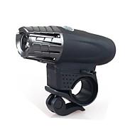 Światła rowerowe / Przednia lampka rowerowa LED - KolarstwoWodoodporne / Akumulator / Mały rozmiar / Night Vision / Łatwe przenoszenie /