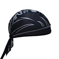Şapkalar Bandanalar BisikletNefes Alabilir Hızlı Kuruma Rüzgar Geçirmez Ultravioleye Karşı Dayanıklı Toz Geçirmez Hafif Malzemeler