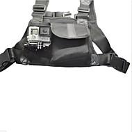 Pasek na klatkę piersiową Pasek na ramię Obiektyw do aparatu Wygodny Dla Gopro 5 Inne