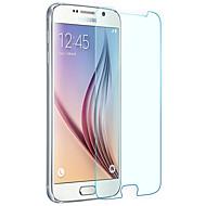 voor de Samsung Galaxy s6 gehard glas screen protector