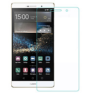 gehard glas screen protector film voor Huawei Ascend p8 max