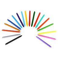 18 kleuren kleurpotloden 1 set van 18 stuks