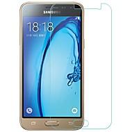 voor de Samsung Galaxy J3 gehard glas screen protector j3109