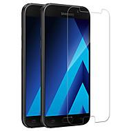 Samsung Galaxy a5 (2017) edzett üveg előlap kijelző védő 1 db