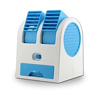 Klimaanlage Duft Mini-Fan der neue Studenten Schlafsaal Büro Turbine Desktop-Blätter Klimaanlage