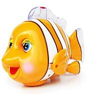 Opwindspeelgoed Vissen Kunststoffen Niet gespecificeerd 1-3 jaar oud