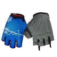 BODUN / SIDEBIKE® Sporthandschuhe Alles Fahrradhandschuhe Frühling Sommer Fahrradhandschuhe Wasserdicht tragbar Streifblicke Schützend