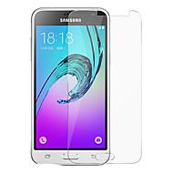 Hærdet Glas Skærmbeskytter for Samsung Galaxy J3 Skærmbeskyttelse High Definition (HD) 9H hårdhed 2.5D bøjet kant