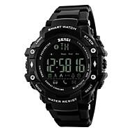 Męskie Sportowy Do sukni/garnituru Inteligentny zegarek Modny Zegarek na nadgarstek Unikalne Kreatywne Watch Zegarek cyfrowy Chiński
