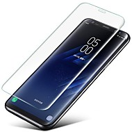 Vidro Temperado Protetor de Tela para Samsung Galaxy Note 8 Protetor de Tela Frontal Alta Definição (HD) Borda Arredondada 2.5D