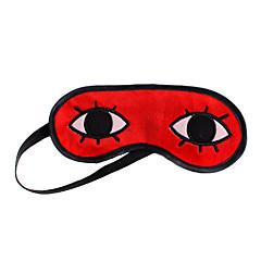 Μάσκα Εμπνευσμένη από Gintama Okita Sougo Anime Αξεσουάρ για Στολές Ηρώων Μάσκα Κόκκινο Τερυλίνη Ανδρικά