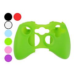 suojaava silikonikotelo Xbox 360-ohjain (valikoituja värejä)