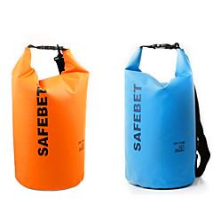 5 L Vízálló Dry Bag Vízálló zsák Vízálló mert Úszás Szabadtéri