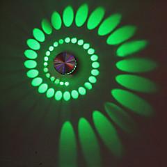AC 110-130 AC 220-240 3 Beépített LED Modern/kortárs Galvanizált Funkció for LED Izzót tartalmaz,Hangulatfény falikar