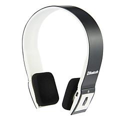 słuchawkowe Bluetooth 3.0 stereo głośnomówiącego ucha ponad redukujące hałas dla samsung / telefonów / tabletkę
