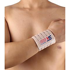 Paine Hieronta Säädettävä Sport Wrist Guard Protector - Ilmainen Koko