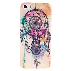 iphone 7 plus dreamcatcher kuvio pc kova kotelo iphone 5 / 5s