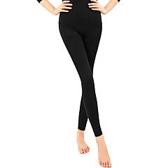 vrouwen thermisch ondergoed fleece leggings afslanken controle slipje afslanken buik buik dij tillen heupen ny053