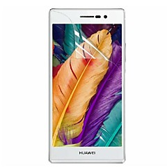 teräväpiirto näytönsuoja Huawei Ascend P7