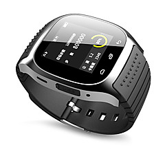 mannen m26 slimme horloge rwatch bluetooth horloge