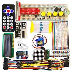 basic leren kit voor Raspberry Pi b +