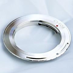pierścień adaptera obiektywu do Contax cy / YASHICA c / y obiektyw Canon EOS 550D 1d 5d 7d 450d 60d