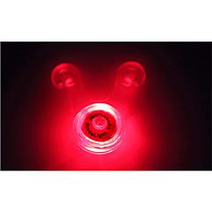δυτικά biking® φώτα ποδήλατο φώτα προειδοποίησης πίσω φώτα ποδήλατο βουνού σωλήνα της σέλας