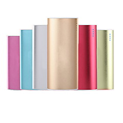 2000mAh τράπεζας δύναμης εξωτερική μπαταρία για το iPhone 6/6 συν / 5 / 5δ / Samsung S4 / S5 / Σημ.2