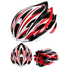 Unisex - Dağ / Spor - Dağ Bisikletçiliği / Yol Bisikletçiliği / Tırmanma - Kask ( Others , PC / EPS ) N/A Delikler