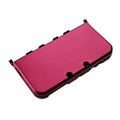 Logitech-New 3DSLL-Mini-Alumínium-Audió és videó-Táskák, tokok és tartók-Nintendo 3DS New LL (XL) / Nintendo 3DS LL (XL)