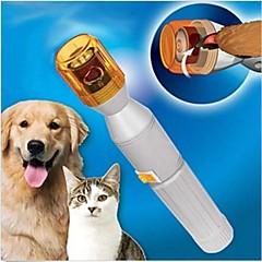 Kat Hond Verzorging Reiniging Electrisch
