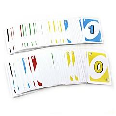uno carte de joc bord numărul de jucărie