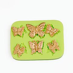 1 Bakken Anti-aanbak / Milieuvriendelijk / nieuwe collectie / Hot Sale / cake Decorating / Doe-het-zelf / Baking Tool / Hoge kwaliteit