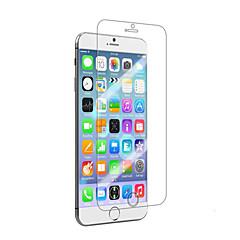 2 τεμ υψηλής ευκρίνειας μπροστά προστατευτικό οθόνης για το iPhone 6s / 6