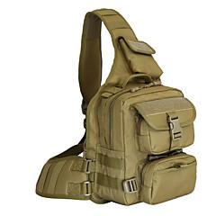 20L L Hátizsákok Laptop csomagok Fényképezőgép táskák Hátizsákok & Futártáskák Kerékpár Hátizsák VálltáskaVadászat Halászat Mászás Utazás