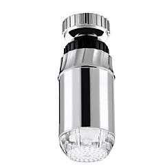 LED 수도꼭지 라이트 베터리 / 워터 방수 ABS
