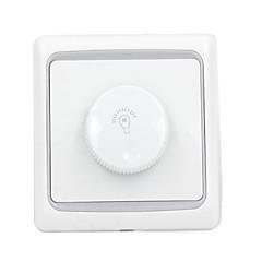 600w led pærer lysstyrke lysdæmper 220v