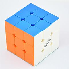 Rubik küp LEISHENG 120 Pürüzsüz Hız Küp 3*3*3 Hız profesyonel Seviye Sihirli Küpler